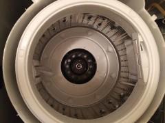 明石市O様邸の洗濯機クリーニングを行いました!